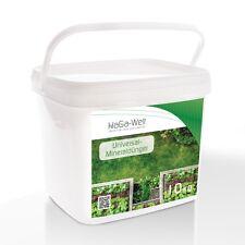 Universaldünger Universal-Mineraldünger Dünger Düngemittel Pflanzendünger 10kg