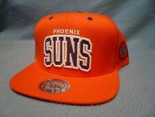 pretty nice ae41f d2539 Mitchell   Ness Phoenix Suns Reflective Arch BRAND NEW Snapback cap hat HWC
