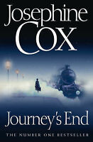 Journey's End by Cox, Josephine (Paperback book, 2008)