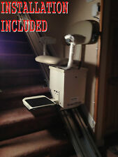 Stair lift - Rubex Ameriglide, Installation Included
