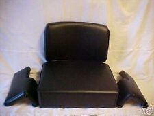 4 pc seat set for John Deere Tractor Crawler Dozer 350 350B-C 450 450B-C 550