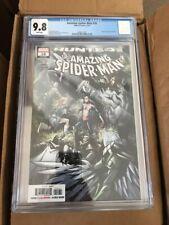 Amazing Spiderman Volume 5 #18 CGC 9.8 Kraven Humberto Ramos free shipping