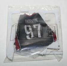 "2006 Joe Thornton McDonalds ""Team Canada"" Mini Replica Jersey (Unopened)"