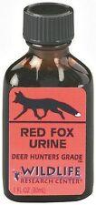 Wildlife Research Red Fox Urine Spray 1oz.