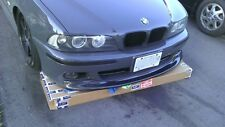 BMW E39 CLS STYLE FRONT LIP