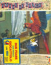 [027] TUTTE LE FIABE ed. Fabbri Editori 1963 n.  29