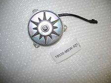 Motor del Ventilador Cooling Fan Honda NT700 Deauville RC52 AÑOS bj.06-16 NUEVO