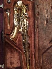 yamaha tenor saxophone YTS25