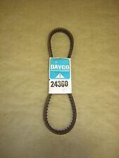 Dayco 24360 Farm/ Industrial/ Fleet/