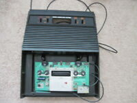 Atari 2600 4 Switch System Replacement Console System Only Cleaned and Tested