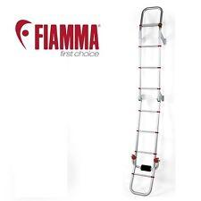 Fiamma Deluxe 8 Exterior Ladder for Motorhome CampervaN 02426-02