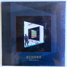 PINK FLOYD  ECHOES 4 LP BOX SET  ** PRISTINE SEALED **   REMASTERED  2001