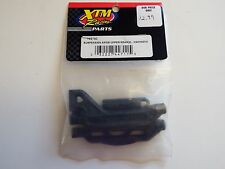 XTM Racing Parts - Suspension Arms Upper Rear (2) Mammoth- Model #149790 - Box 2