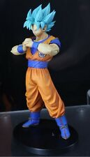 DRAGON BALL Z DXF THE SUPER WARRIORS GOKU SSGSS FIGURA FIGURE NEW. PRE-ORDER