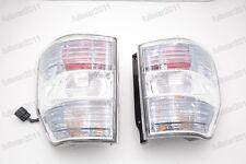 1Pair Tail Light Rear Lamps LH & RH For Mitsubishi Pajero V97 2007-2015