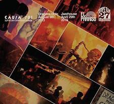 Causa Sui - Live In Copenhagen (NEW 3CD)