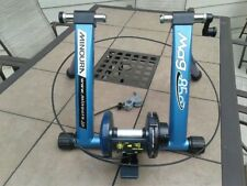MINOURA MagTurbo 850 Mag Indoor Bike Trainer Magnetic Resistance