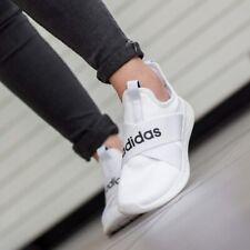 🚨 Adidas Puremotion adaptarse para mujeres Tenis de Entrenamiento para Correr Negro Calzado Atlético