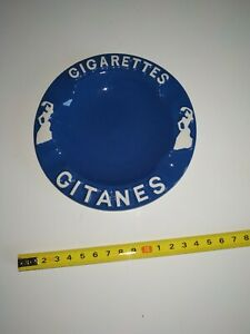 Cendrier Céramique Gitanes Gainsbourg