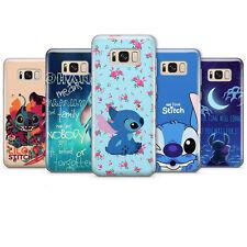 Lilo and Stitch Disney Cartoon phone case gel/plastic cover for samsung
