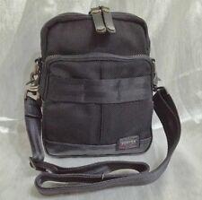 Yoshida bag PORTER Heat shoulder bag made in japan 703-06977 Black