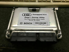 Audi VW Skoda Seat 1.8T ECU Remapped Stage 1 Immo Off, Pops n Bangs, Launch