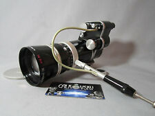 KERN VARIO SWITAR H16 RX 2.5/18-86MM C-MOUNT LENS for BOLEX 16MM MOVIE CAMERA