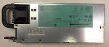 HP 1200W Power Supply HSTNS-PL30 643933-001 643956-201 660185-001 Green Label