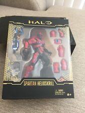 San Diego comic-con 2016 MATTEL Halo Spartan helioskrull Figure Exclusive Hot en stock!