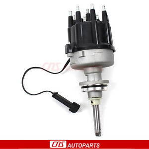 NEW Ignition Distributor for 98-03 DODGE B1500 Dakota Durango Ram JEEP 5.2L 5.9L