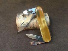 Victorinox Tourist Horn Zebuhorn Taschenmesser