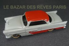 DINKY TOYS FRANCE.  PLYMOUTH BELVEDERE. REF: 24 D