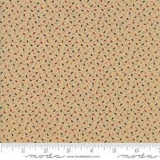 MODA Fabric ~ LIBERTY GATHERINGS ~ Primitive Gatherings (1203 16) by 1/2 yard