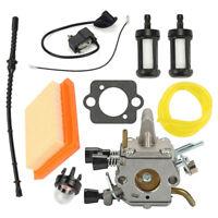 Carburetor Accessories Replacement Parts Kit For Stihl  FS120 FS200 Attachment