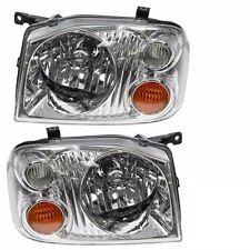 HOLIDAY RAMBLER SCEPTER 2003 2004 2005 PAIR HEADLIGHTS HEAD LIGHTS LAMPS RV