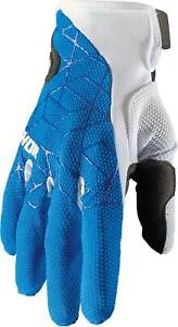 Thor Draft Gloves - MX Motocross Dirt Bike Off-Road ATV MTB Mens Gear