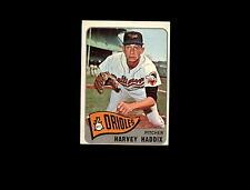 1965 Topps 67 Harvey Haddix VG-EX #D517151
