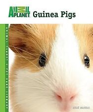 Guinea Pigs (Animal Planet Pet Care Library)-ExLibrary