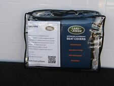 Land Rover Discovery Sport 2015 On 3rd Row Seat Protection Covers  VPLCS0293PVJ