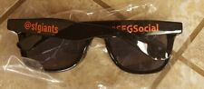San Francisco SF Giants SGA Sunglasses