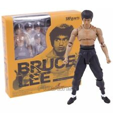 Film King Kung Fu Bruce Lee SHF S.H. FIGUARTS PVC ACTION FIGURE COLLECTION JOUET