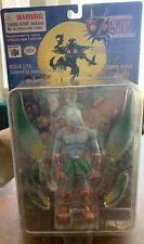 Rare The Legend of Zelda Majora's Mask Epoch CWorks-  Zora Link Figure