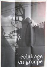 JEAN MICHEL ALBEROLA -  invitation affiche - 2012