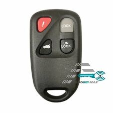 Replacement for 2003 2004 2005 Mazda 6 I S Remote Car Keyless Key Fob Shell Case