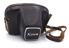 Kowa SER Single Lens 50mm Camera w/ case non-working