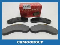 Pads Brake Pads Front Brake Pad Fritech For MERCEDES MB 100