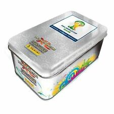 FIFA World Cup 2014 Brasil Adrenalyn XL Tin Merchandise