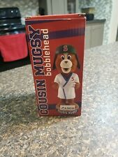 Cousin Mugsy Salem Red Sox Bobblehead Mascot