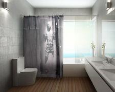 Han Solo Star Wars  Shower Curtains Set Curtain & Rings *WORLDWIDE SHIPPING