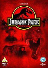 Jurassic Park   (DVD)    New!!